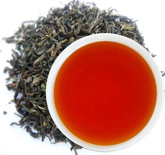 Kerikeri Organic Tea